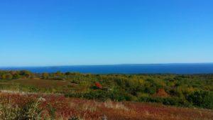 Midcoast Maine hikes