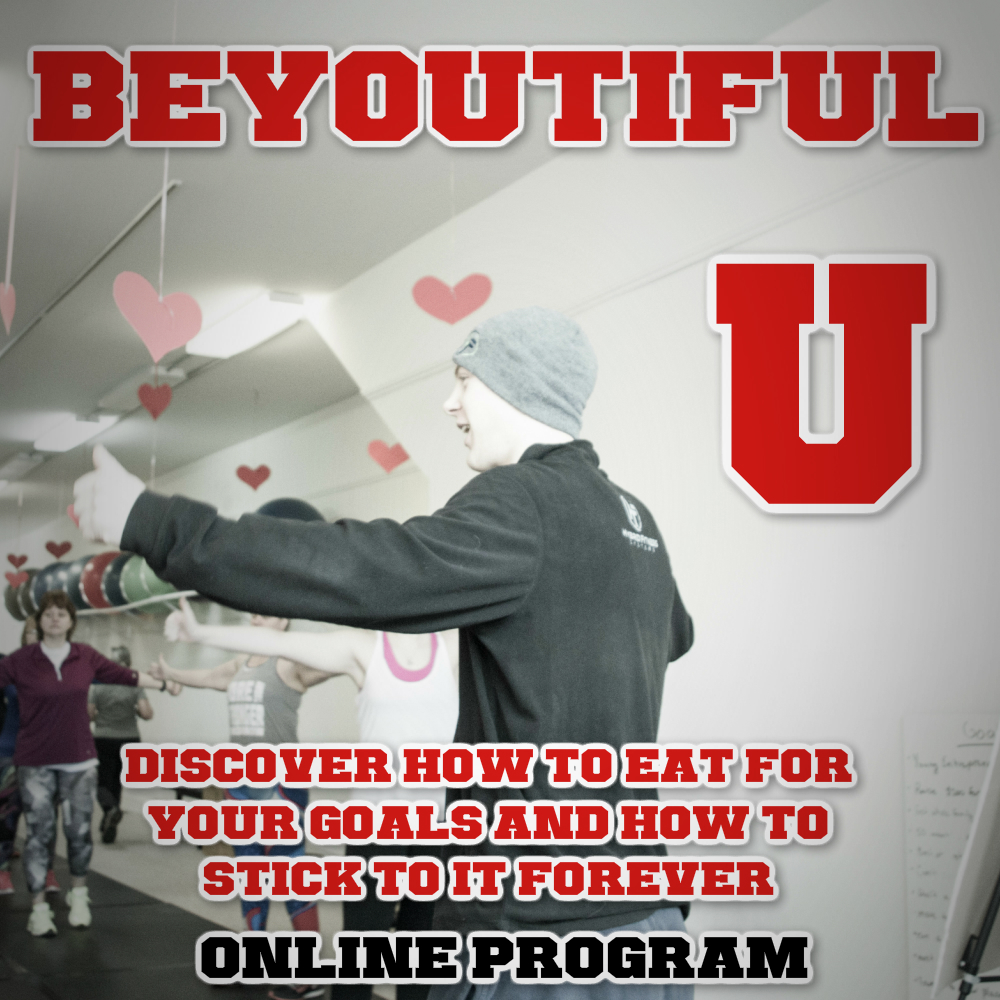 BeYoutiful U