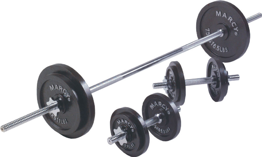 dumbbells vs barbells for fat loss hybrid fitness online